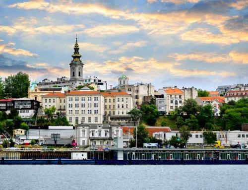 Sırbistan – Türkiye  Ticaret Hacminde Yeni Hedefler