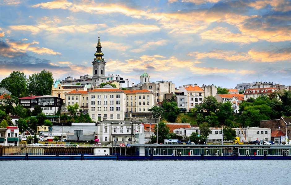 Sırbistan Turizm Danışmanlığı
